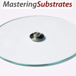 ODME240-H ODC Glass mastering substrate